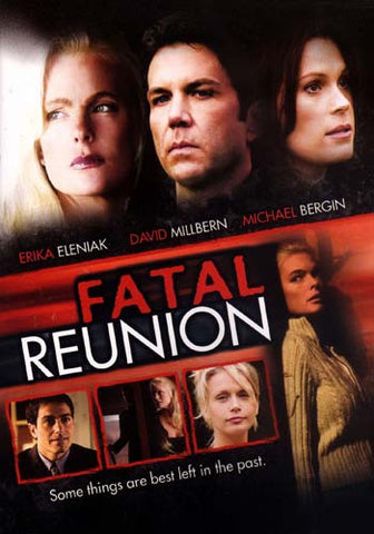Fatal Reunion DVD Movie