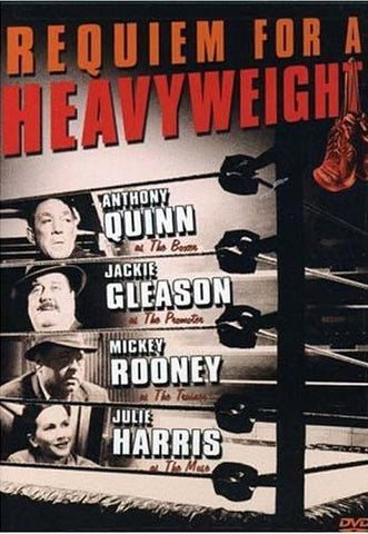 Requiem For A Heavyweight (Widescreen/Fullscreen) DVD Movie