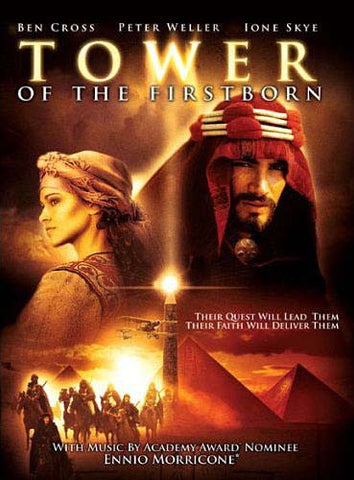 Tower Of The Firstborn DVD Movie