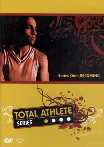 Total Athlete Series - Series One : Becoming DVD Movie