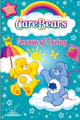 Care Bears - Season of Caring DVD Movie