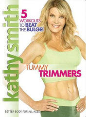 Kathy Smith - Tummy Trimmers (5 Workouts to Beat the Bulge)(Lionsgate)