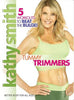 Kathy Smith - Tummy Trimmers (5 Workouts to Beat the Bulge)(Lionsgate) DVD Movie
