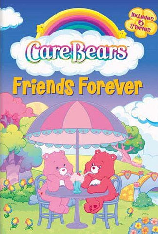 Care Bears: Friends Forever DVD Movie