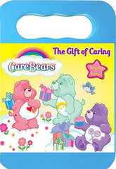 Care Bears: The Gift of Caring (Carry Along Case)