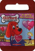 Clifford The Big Red Dog - Be My Big Red Valentine DVD Movie