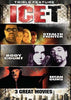 Ice-T Triple Feature (Stealth Fighter/Body Count/Mean Guns) DVD Movie