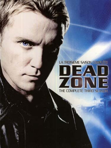 The Dead Zone - The Complete Third Season (3) (Boxset) DVD Movie