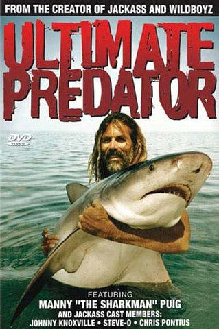Ultimate Predator DVD Movie