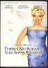 There s No Business Like Show Business (Blue cover) DVD Movie
