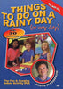 Things To Do On A Rainy Day (Or Any Day) DVD Movie