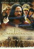The Ten Commandments (Mini-Series) DVD Movie