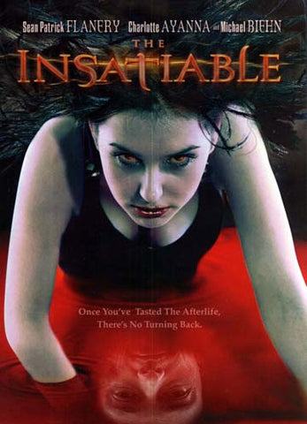 The Insatiable (Full Screen) (Widescreen) DVD Movie