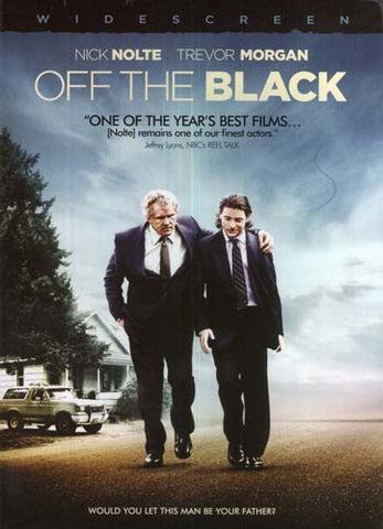 Off the Black DVD Movie