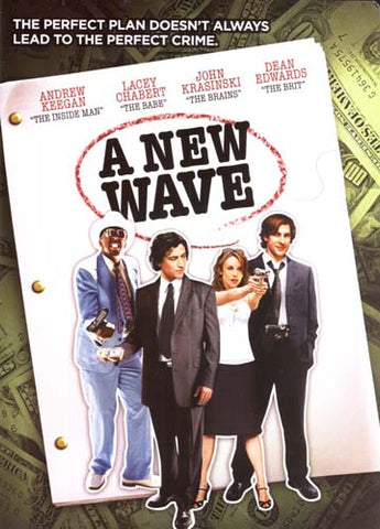 A New Wave DVD Movie
