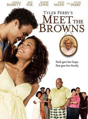 Meet The Browns (Widescreen/Fullscreen)