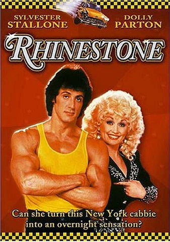 Rhinestone (CA Version) DVD Movie