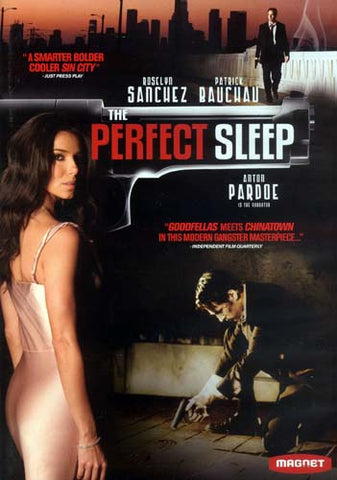The Perfect Sleep DVD Movie