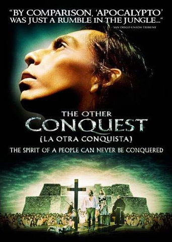 The Other Conquest (La Otra Conquista) (Bilingual) DVD Movie