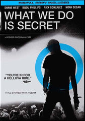 What We Do Is Secret (With Digital Copy)