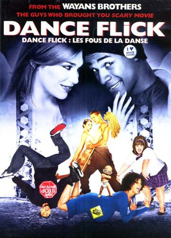 Dance Flick DVD Movie