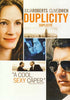 Duplicity (Julia Roberts) (Duplicite) (Bilingual) DVD Movie