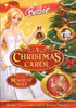 Barbie In A Christmas Carol DVD Movie