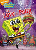 SpongeBob SquarePants: To Love A Patty DVD Movie