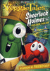 VeggieTales - Sheerluck Holmes and the Golden Ruler DVD Movie