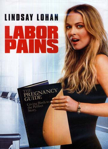 Labor Pains DVD Movie