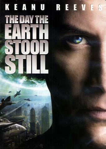 The Day the Earth Stood Still (Single Disc) DVD Movie