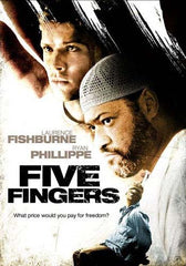 Five Fingers (Bilingual)