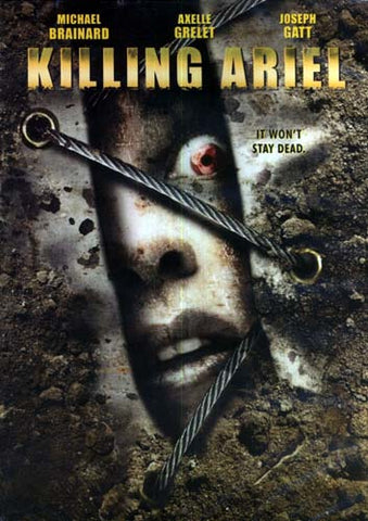 Killing Ariel DVD Movie