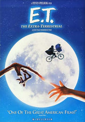 E.T. - The Extra-Terrestrial (Bilingual)