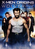X-Men Origins - Wolverine DVD Movie