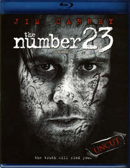 The Number 23 (Bilingual) (Blu-ray)