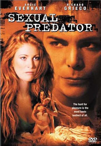 Sexual Predator DVD Movie
