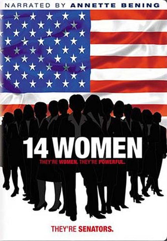14 Women DVD Movie