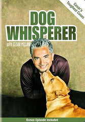 Dog Whisperer With Cesar Millan - Cesar's Toughest Cases