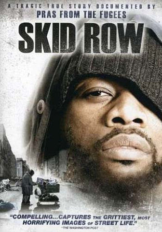 Skid Row DVD Movie