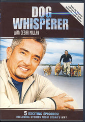 Dog Whisperer with Cesar Millan - - Stories from Cesar's Way