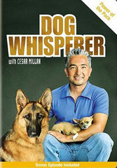Dog Whisperer With Cesar Millan - Power Of The Pack