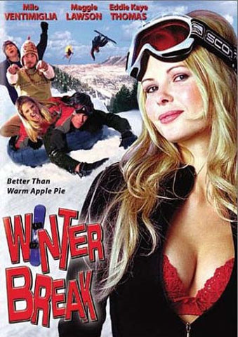 Winter Break (Widescreen) DVD Movie