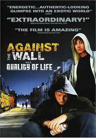 Against the Wall - Quality of Life DVD Movie