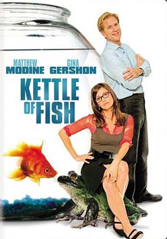 Kettle of Fish DVD Movie