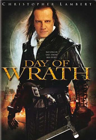Day of Wrath DVD Movie