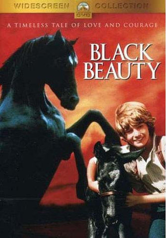 Black Beauty (James Hill) DVD Movie