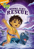 Go Diego Go! - Moonlight Rescue DVD Movie