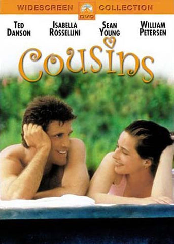 Cousins DVD Movie