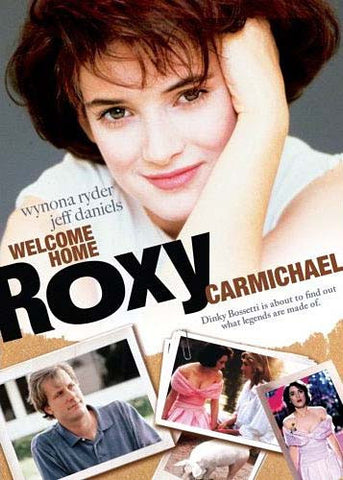 Welcome Home, Roxy Carmichael DVD Movie